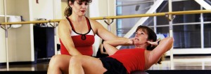 exercise therapy victoria bc