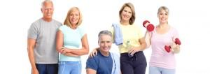 seniors exercise rehabilitation classes