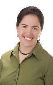 Anna Marie de Zwager Kinesiologist Victoria BC