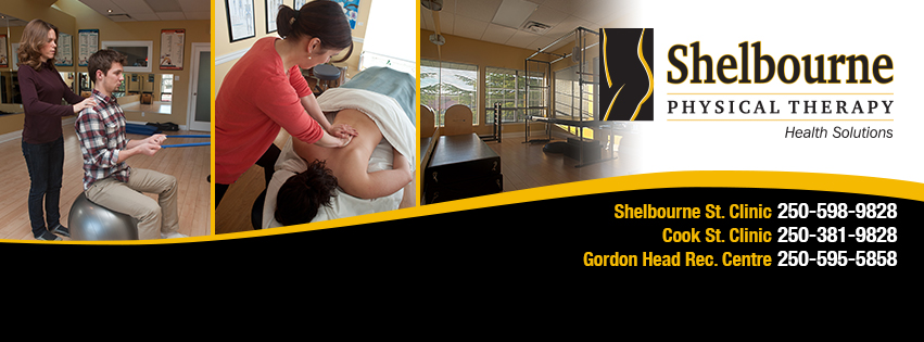 Shelbourne Physiotherapy Victoria