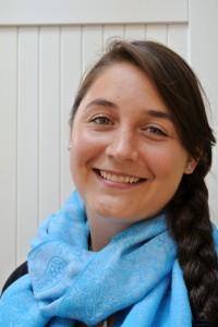 Kira Graham, Kinesiologist