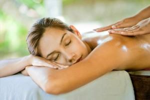 Massage Therapy Gordon Head Victoria BC