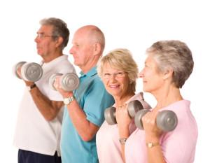 Exercise victoria