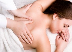 Victoria BC Massage Therapy