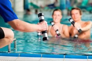 Pool Therapy Victoria