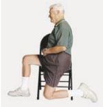 Osteofit classes, Saanich